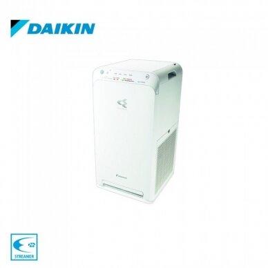 DAIKIN MC55W oro valymo įrenginys 3