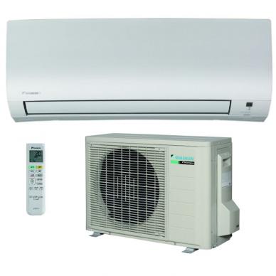 Daikin oro kondicionierius Comfora FTXP35 3,5/4,0kW