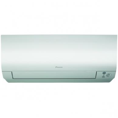 Daikin šilumos siurblys Optimised Heating IV 4,5/6,7kW 3