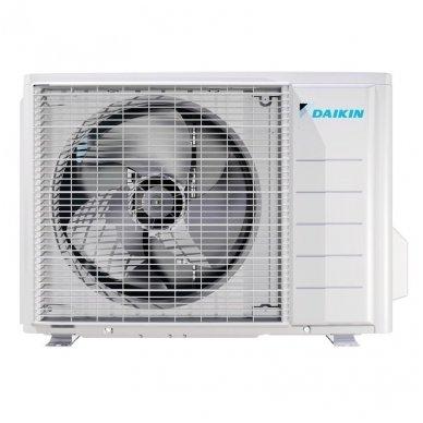 Daikin šilumos siurblys Optimised Heating IV 4,5/6,7kW 2