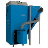 Elektromet EKO PE COMPACT 18 granulinis katilas