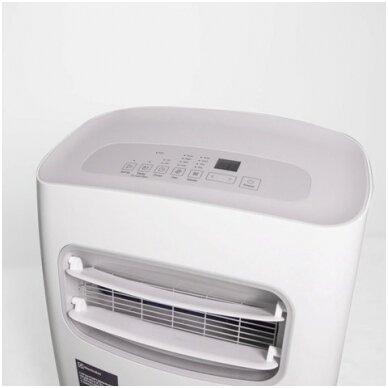 Electrolux Mango mobilus oro kondicionierius 2,5kW 3