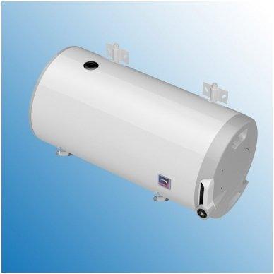 Elektrinis vandens šildytuvas Dražice OKCEV 100, 100 l
