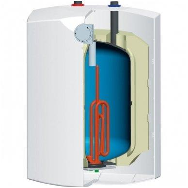 Elektrinis vandens šildytuvas Gorenje GT 15, 14,8 l 2