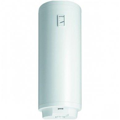 Elektrinis vandens šildytuvas Gorenje TGR Super Slim 50, 49,7 l