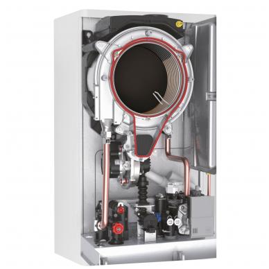 Ferroli Bluehelix Tech RRT 24 C dujinis kondensacinis katilas 2