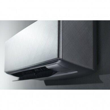 FUJITSU KETA serijos ASYG14KETA(B) / AOYG14KETA oro kondicionierius 4.2-5.4kw (su pasirinkimais) 2
