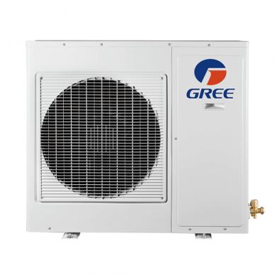 GREE PULAR inverter tipo 2.5/2.8 KW oro kondicionierius 3