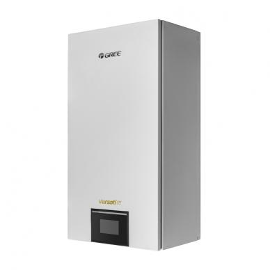 GREE VERSATI III  9,5/8,5 kW  oras - vanduo šilumos siurblys 2