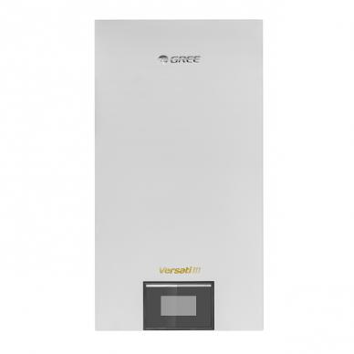 Gree Versati III 4,0/3,8 kW oras - vanduo šilumos siurblys 3