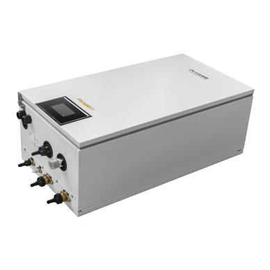 GREE VERSATI III  9,5/8,5 kW  oras - vanduo šilumos siurblys 4