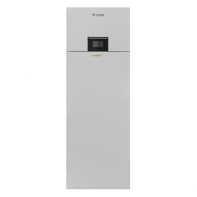 GREE VERSATI III DUO 8,0/7,0 kW oras - vanduo šilumos siurblys 3