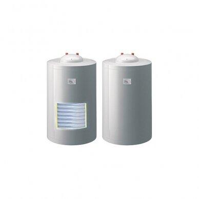 Greitaeigis vandens šildytuvas Gorenje GV 120, 112,9 l 2