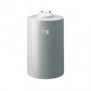 Greitaeigis vandens šildytuvas Gorenje GV 120, 112,9 l