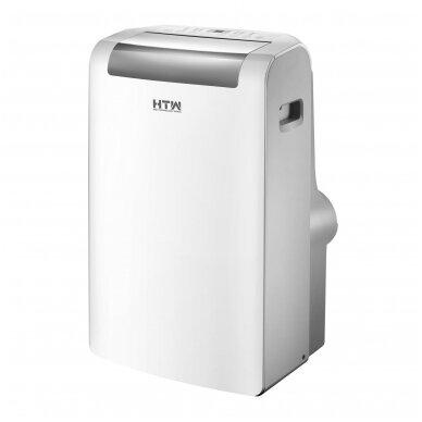 HTW PC-035P27 3.5kW mobilus oro kondicionierius vėsinimui