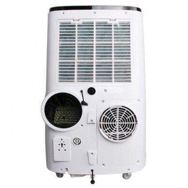 HTW-PC-041P31 4.10kw mobilus oro kondicionierius vėsinimui 2