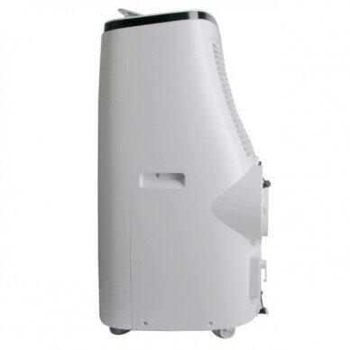 HTW-PC-041P31 4.10kw mobilus oro kondicionierius vėsinimui 3