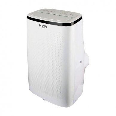 HTW-PC-041P31 4.10kw mobilus oro kondicionierius vėsinimui