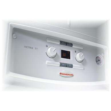 Immergas Victrix 20 X TT 2 ErP kondensacinis dujinis katilas 2