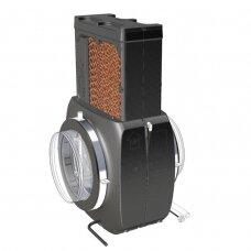 Keičiama EVAP kasetė su LegioSafe filtru