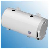 Kombinuotas vandens šildytuvas Dražice OKCV 125