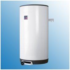 Kombinuotas vandens šildytuvas Dražice OKC 80