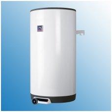 Kombinuotas vandens šildytuvas Dražice OKC 125