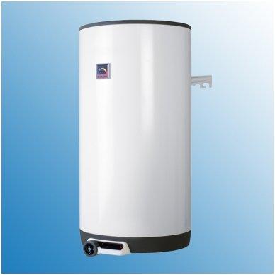 Kombinuotas vandens šildytuvas Dražice OKC 100