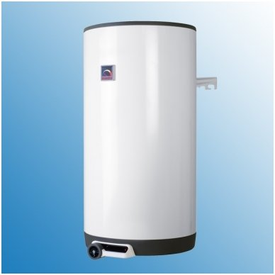 Kombinuotas vandens šildytuvas Dražice OKC 100/1m2