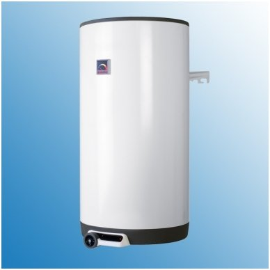 Kombinuotas vandens šildytuvas Dražice OKC 125/1m2