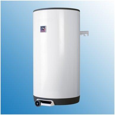 Kombinuotas vandens šildytuvas Dražice OKC 200