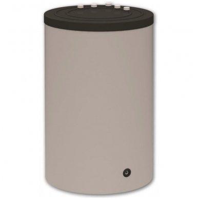 Greitaeigis vandens šildytuvas SunSystem SWUP 120