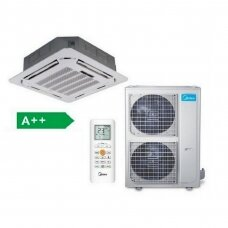 MIDEA MCD-48FNXD0 MOU-48FN8-RD0 kasetinis oro kondicionierius