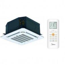 MIDEA MULTISPLIT MCA3U-12FNXD0  kasetinio oro kondicionieriaus vidinis blokas