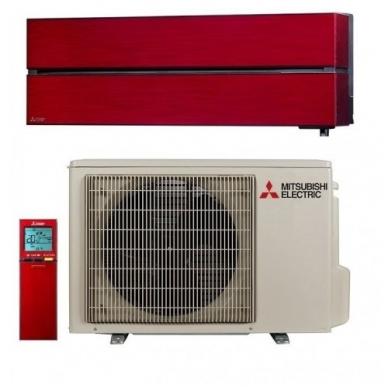 Mitsubishi Electric šilumos siurblys MUZ-LN25VGHZ / MSZ-LN25VGW 2,5/3,2kW 4
