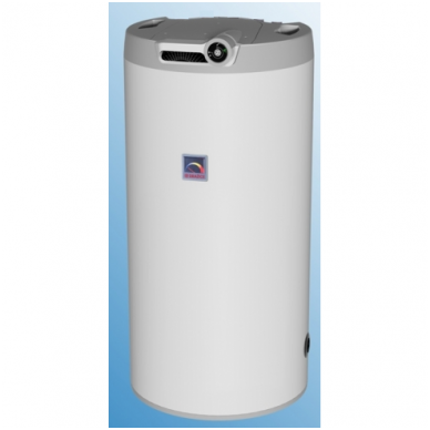 Netiesioginio šildymo vandens šildytuvas Dražice OKC NTR 125