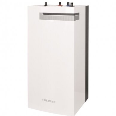 NIBE-BIAWAR QUATTRO vandens šildytuvas (su pasirinkimais)