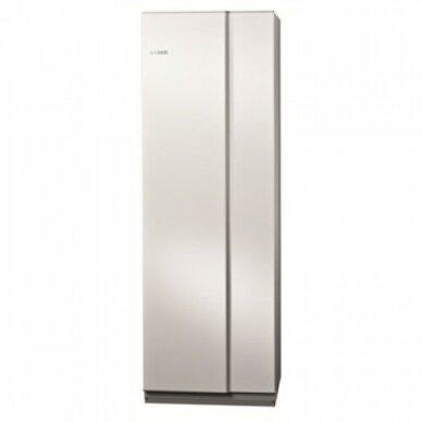 NIBE VPBS S300 CU (SOLAR)  nerūdijančio plieno vandens šildytuvas su gyvatuku (saulės energija)