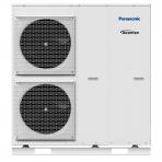 Panasonic Monoblock T-CAP WH-MXC09H3E8 9kW šilumos siurblys