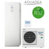 Panasonic Aquarea 9kW šilumos siurblys