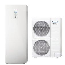 Panasonic T-CAP 9kW šilumos siurblys