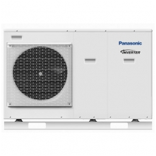 Panasonic Monoblock 7kW šilumos siurblys