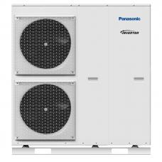 Panasonic Aquarea Monoblock T-CAP WH-MXC09H3E8 9kW šilumos siurblys