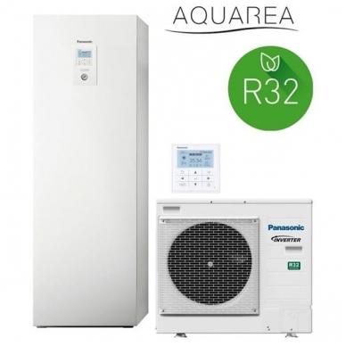 Panasonic Aquarea 7kW šilumos siurblys
