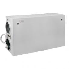 ENSY AHU-400HH/HV1 430 m3/val. rekuperatorius su integruotu Wi-fi valdymo pultu spalvotu ekranu