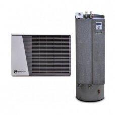 Šilumos siurblys Alira LWD 50A-HTD 7,1 kW su 180 L karšto vandens talpa