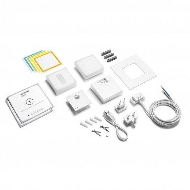 SMART NTH-PRO NETATMO bevielis išmanusis termostatas 6