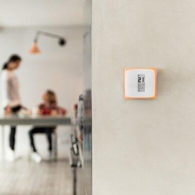 SMART NTH-PRO NETATMO bevielis išmanusis termostatas 7