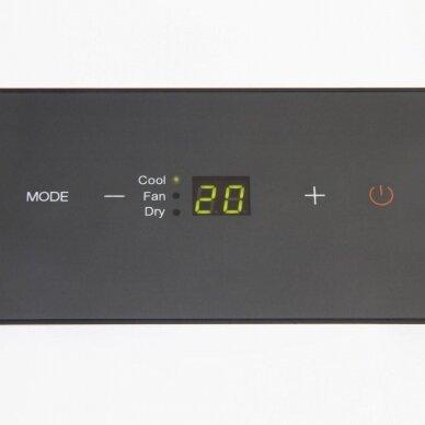 TROTEC PAC 2100 X mobilus oro kondicionierius 5