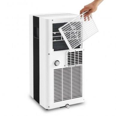TROTEC PAC 2100 X mobilus oro kondicionierius 2